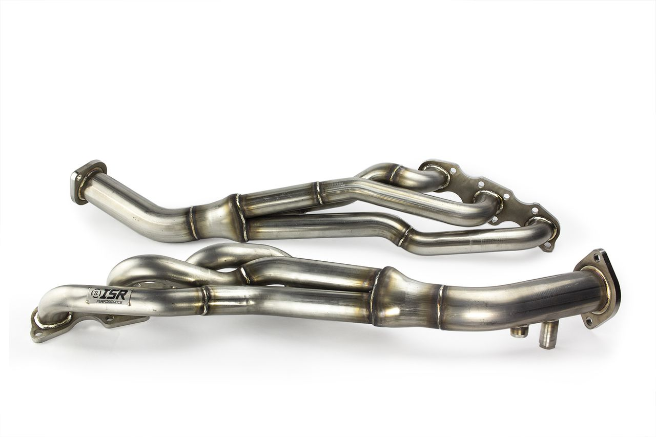 ISR Performance HGC VQ35DE Swap Headers - Nissan 240sx 89-98