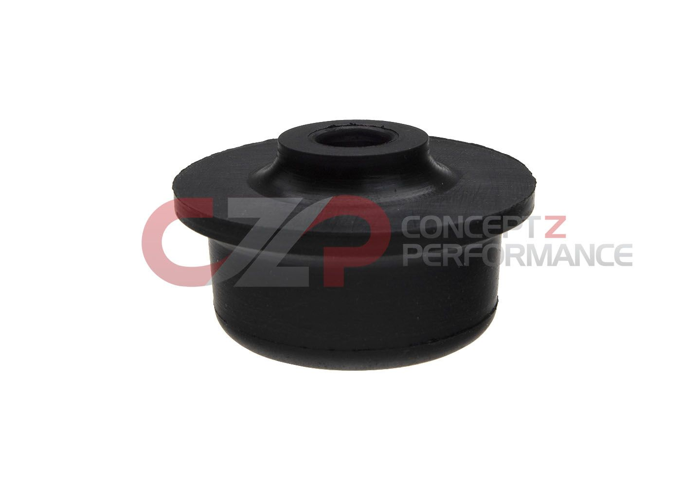 CZP OEM Replacement Radiator Lower Mounting Rubber Bushing - Nissan 300ZX Z32