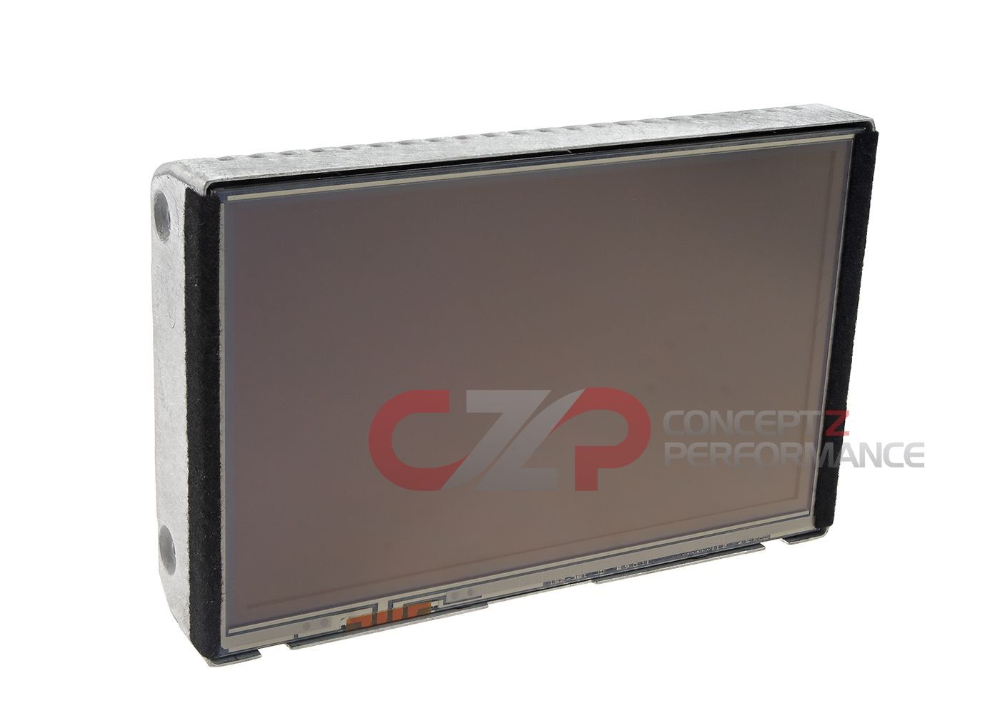 Nissan OEM Center Console Display Screen Unit