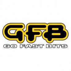Go Fast Bits GFB T9354 DV Diverter Valve for Ford Volvo Porsche Borg Warner