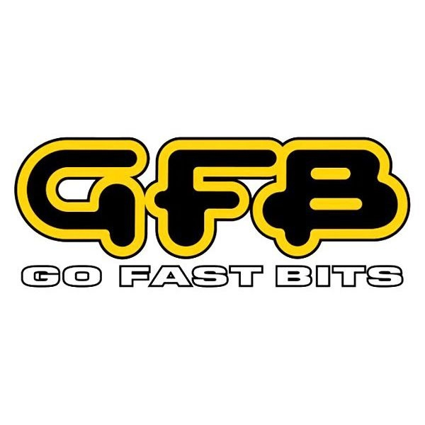 GFB -8AN Male to -6AN O-ring Port (Suits FXR 8060)