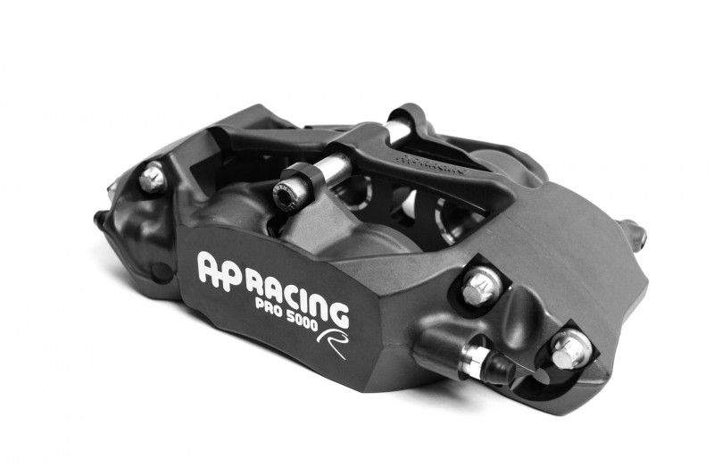 AP Racing Radi-CAL Competition Brake Kit (Rear CP9450/365mm)- Toyota Supra  A90 13 01 10115 - Concept Z Performance