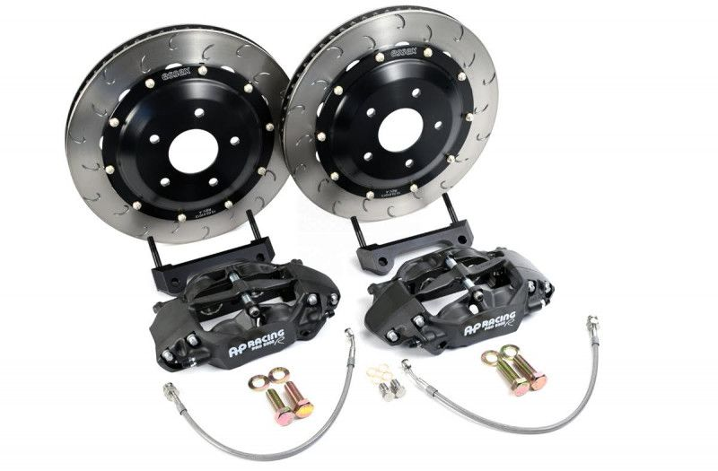Brakes :: Big Brake Kits - Concept Z Performance