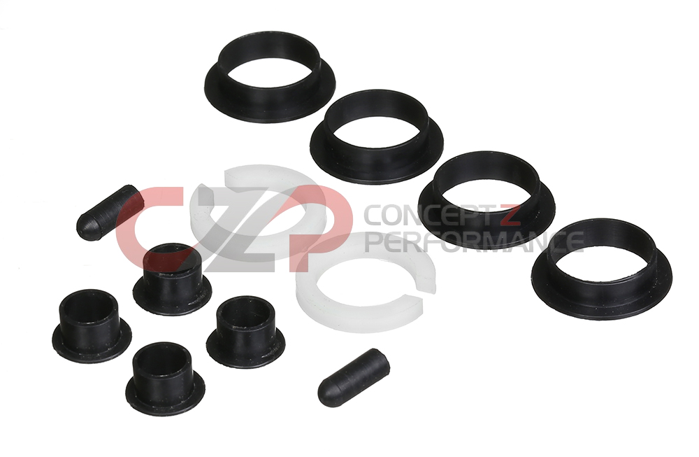 Throttle Body Linkage Spacers and Shims - Nissan 300ZX Z32 TBLSS - Concept  Z Performance