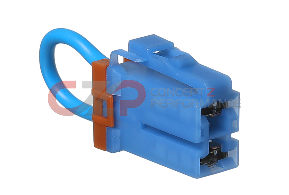 Nissan 300zx Price Nissan OEM 300ZX Battery Fusible Link Blue Wire 24021 ...