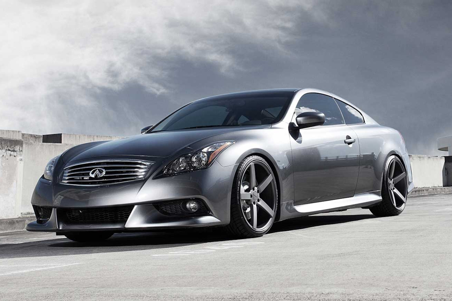 infiniti for hp ipl com the forcegt wheel builds twin turbo build sale horsepower infinity rear fp