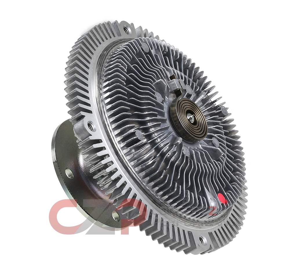 300zx Turbo Na: Nissan OEM 21082-40P00 Radiator Cooling Fan Clutch Non