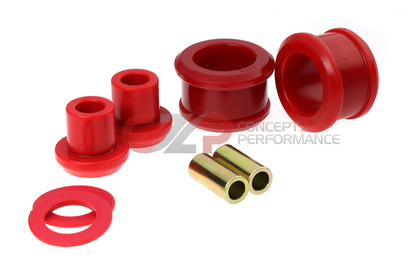 Energy Suspension Rear Differential Carrier Bushing Kit - Nissan 300ZX 90-96 Z32