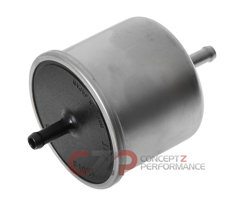 nissan oem 300zx fuel filter 90-96 z32 16400-n7605jp ... 1995 nissan 300zx fuel filter