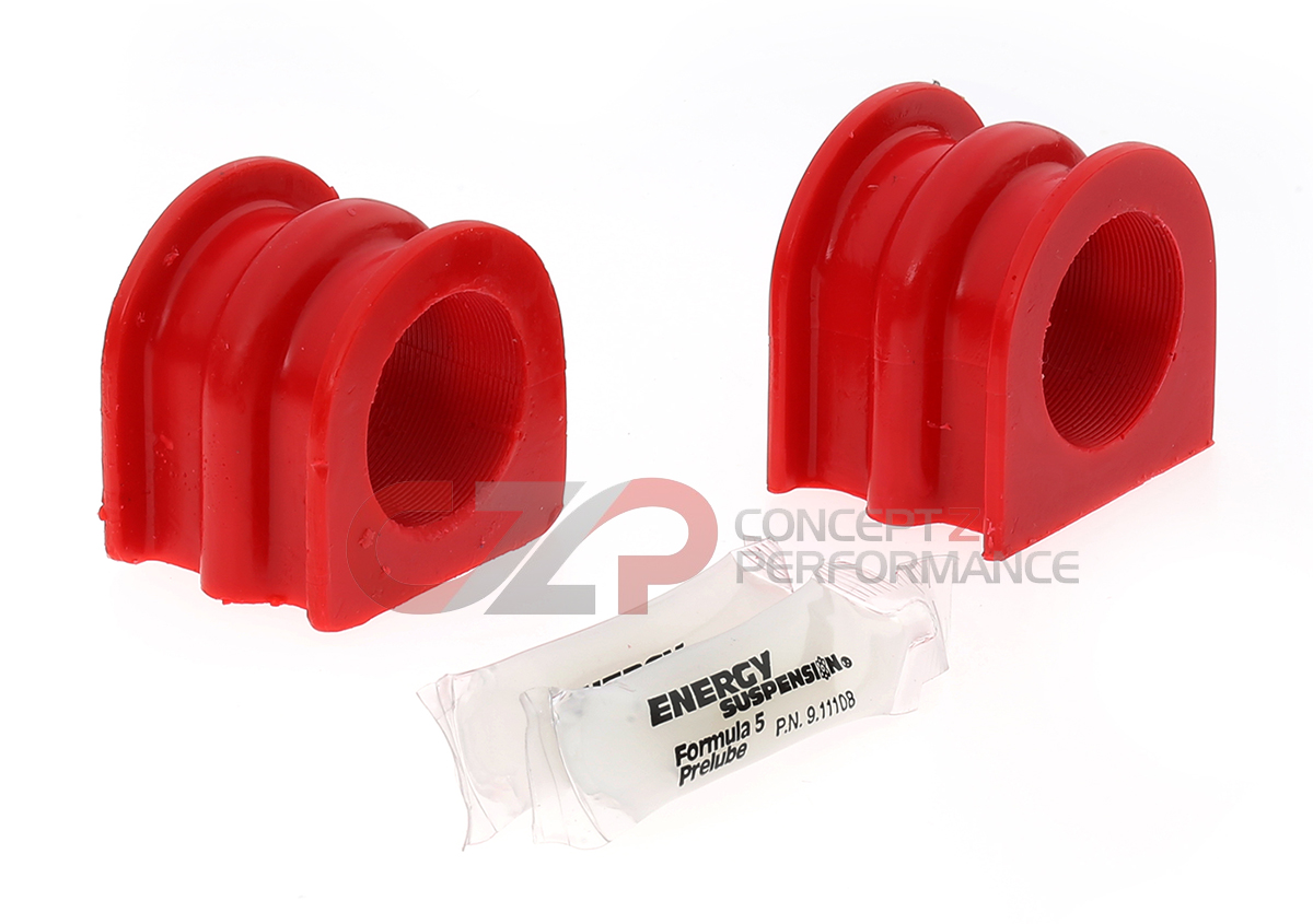 Energy Suspension Front Sway-Bar Bushing Set, 32mm - Nissan 350Z / Infiniti G35