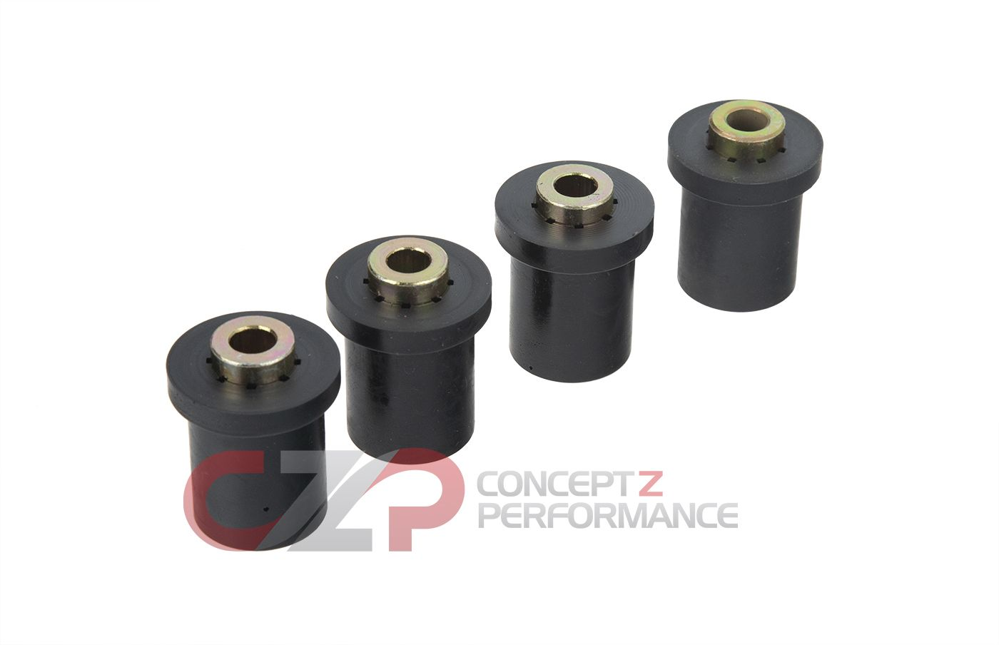 Energy Suspension Front Upper Control Arm Bushing Kit - Nissan 350Z / Infiniti G35
