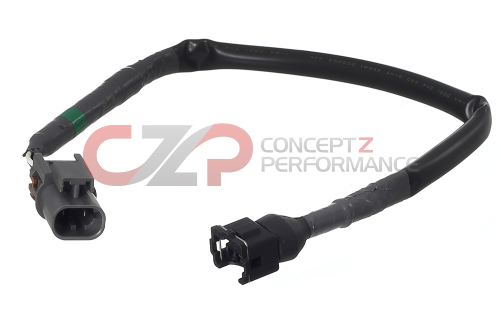 nissan oem knock sensor harness nissan 300zx 90 96 z32 24078 30p00 nissan performance parts