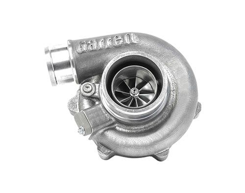 Garrett G25-550 Reverse Turbocharger O/V V-Band / V-Band 0.92 A/R Internal WG