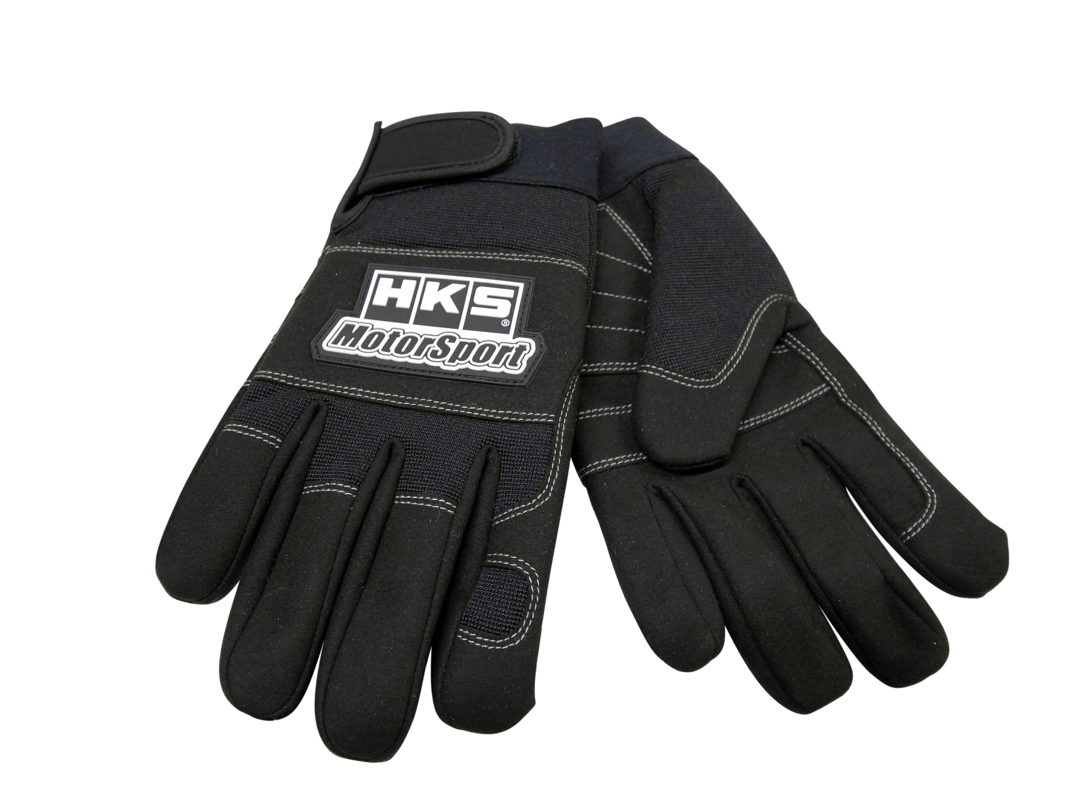 HKS Mechanic Gloves - Limited Edition!
