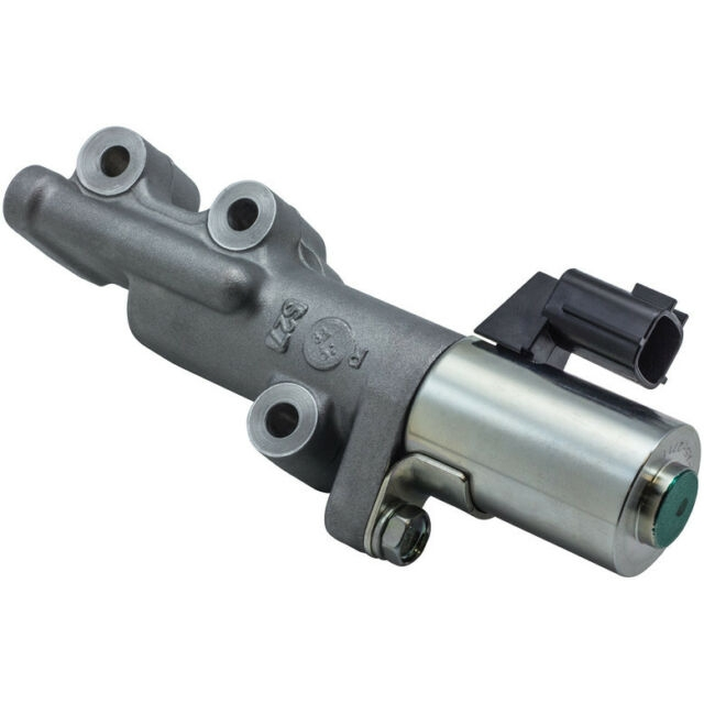 Hitachi Replacement OEM Variable Timing Control VTC Solenoid, RH VQ35DE - Nissan 350Z / Infiniti G35 FX35 M35