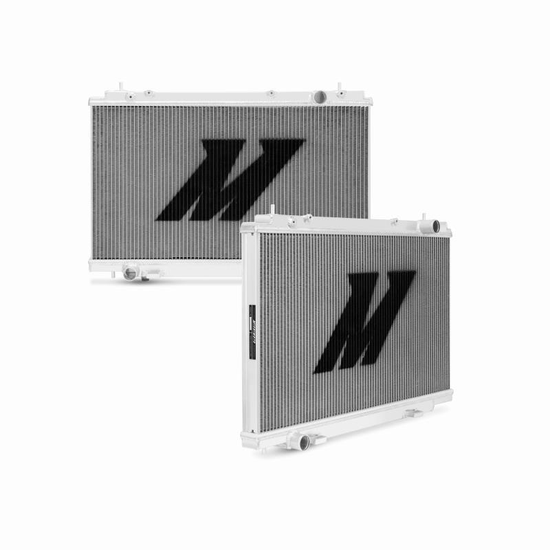 Mishimoto Performance Aluminum Radiator, 36mm - Nissan 350Z 07-08 VQ35HR Z33