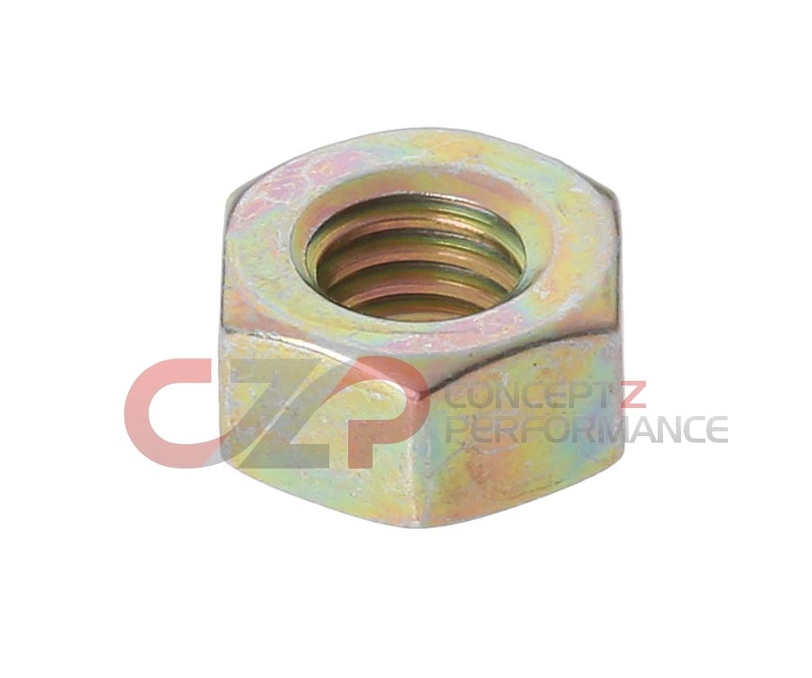 Nissan Fan Clutch to Water Pump Nut  - Nissan 300ZX 90-96 Z32