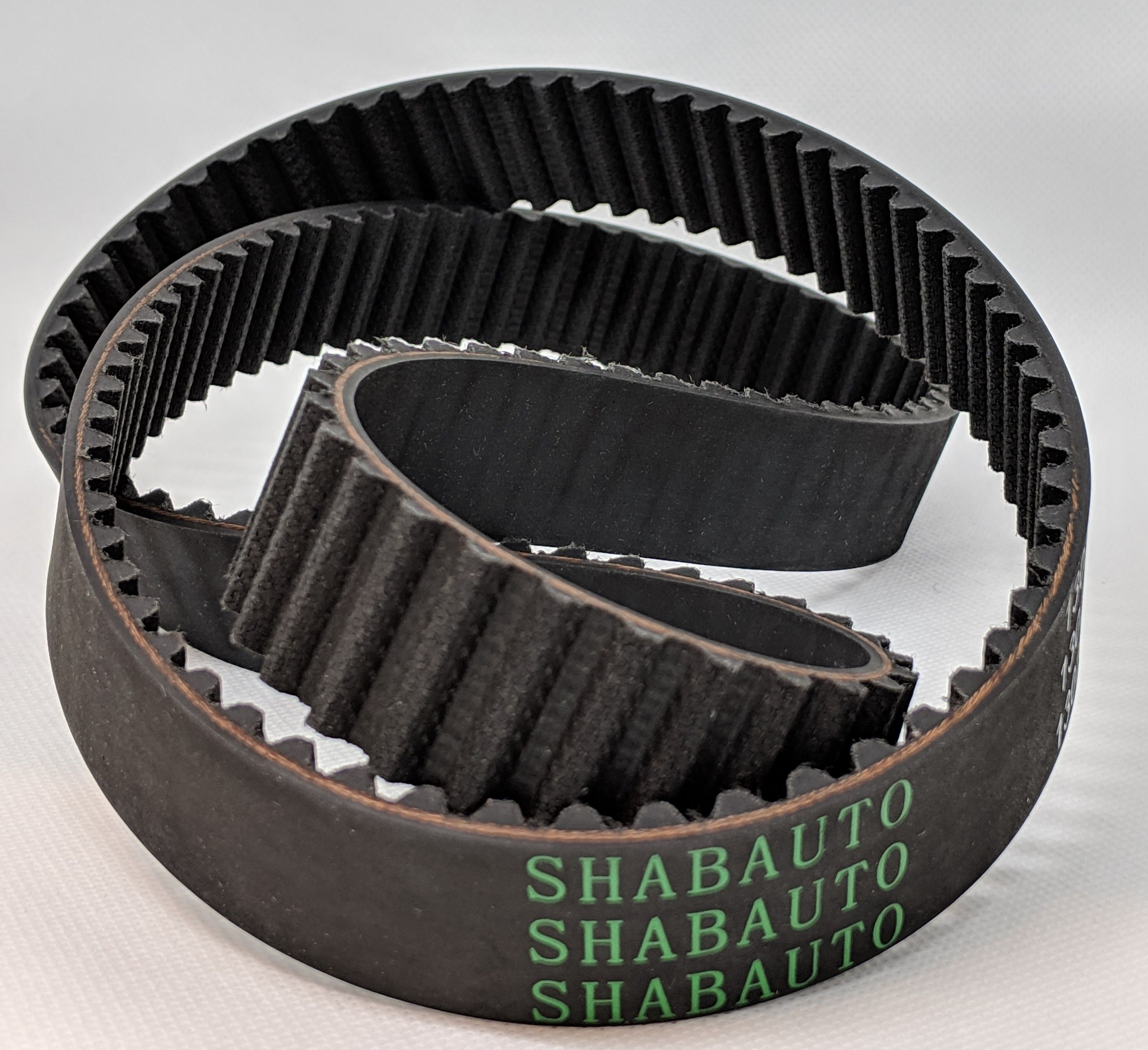 ShabAuto OEM Replacement Timing Belt - Nissan Skyline RB20 RB25 RB26