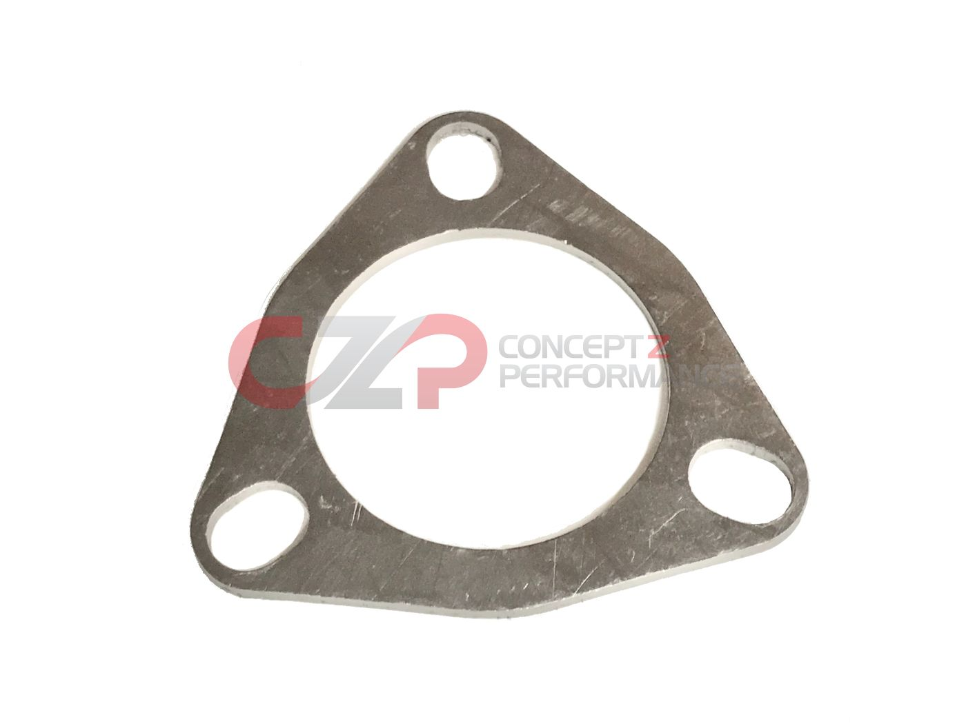 "CZP XT eXtra Thick 3 Bolt 2.5"" ID Exhaust Gasket"