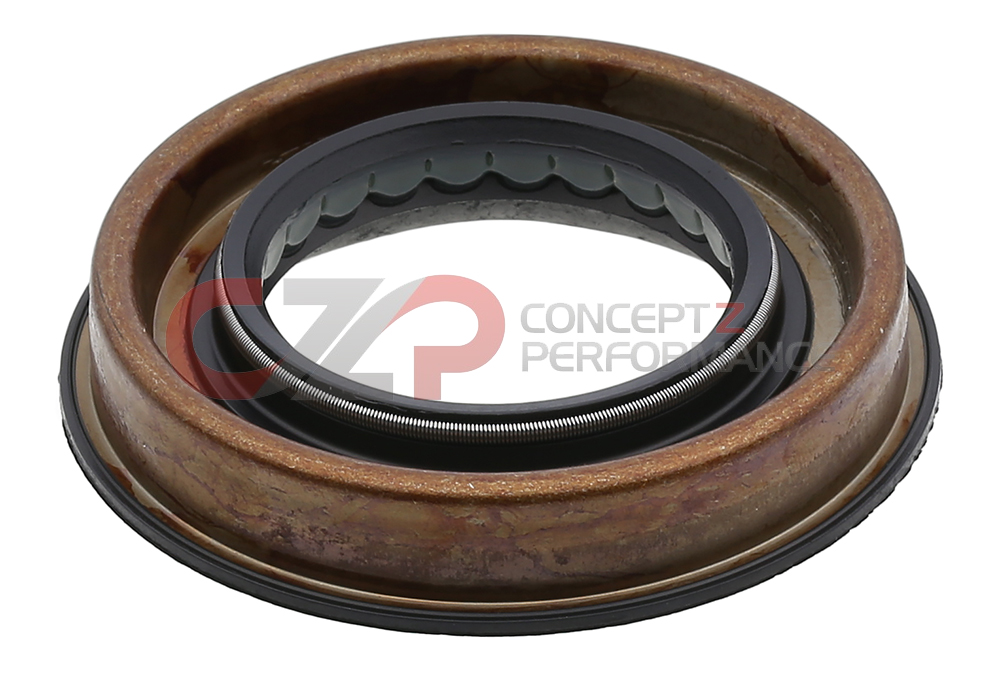 Ishino Stone OEM Replacement Front Differential Oil Seal - Nissan 350Z 370Z / Infiniti G35 G37 Q60 FX35 FX45
