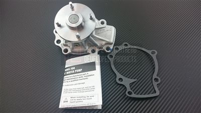 P2M SR20DET OE Replacement Water Pump - 89+ S13, S14, S15