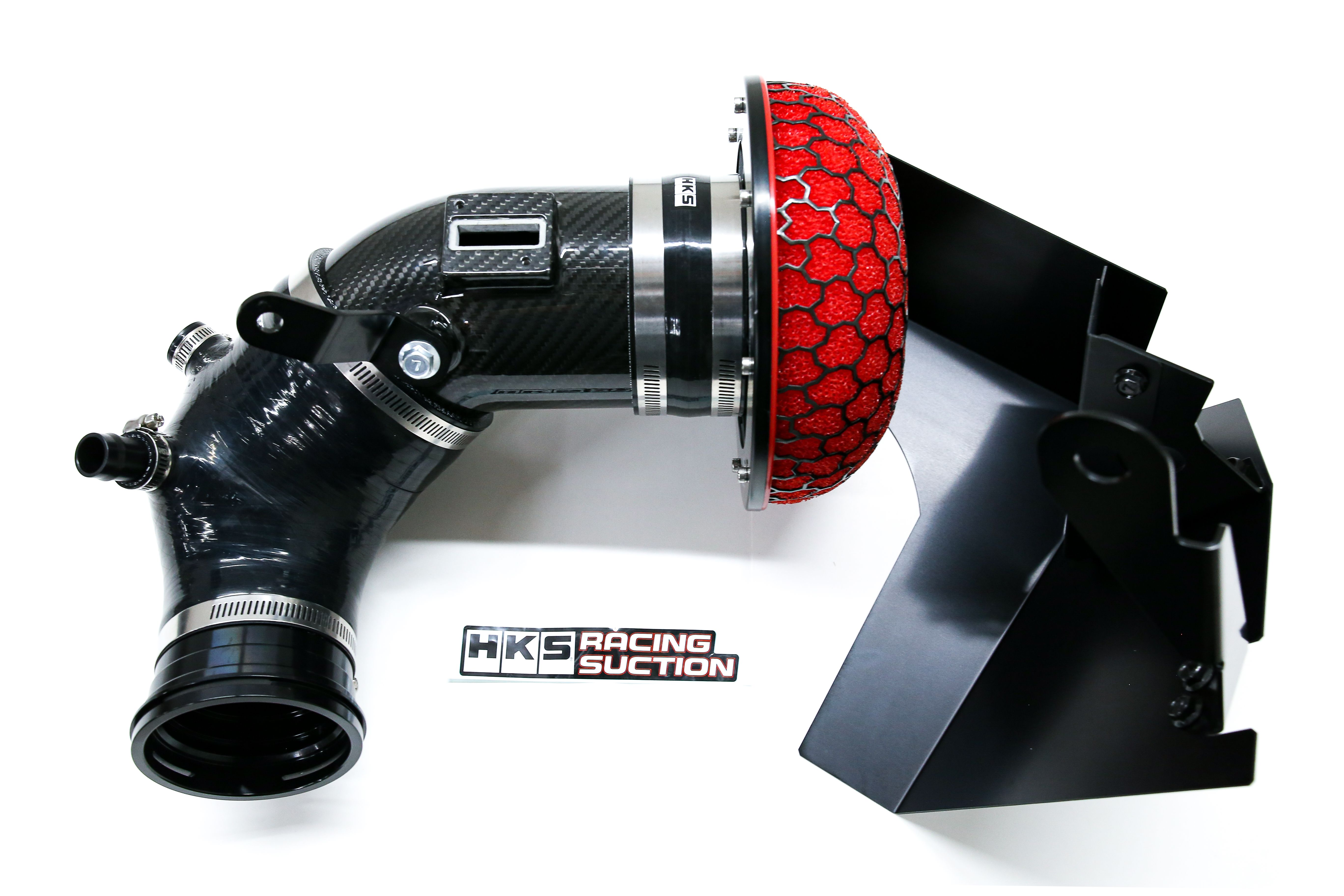 HKS DryCarbon Racing Suction Kit - Toyota A90 GR SUPRA (MKV)