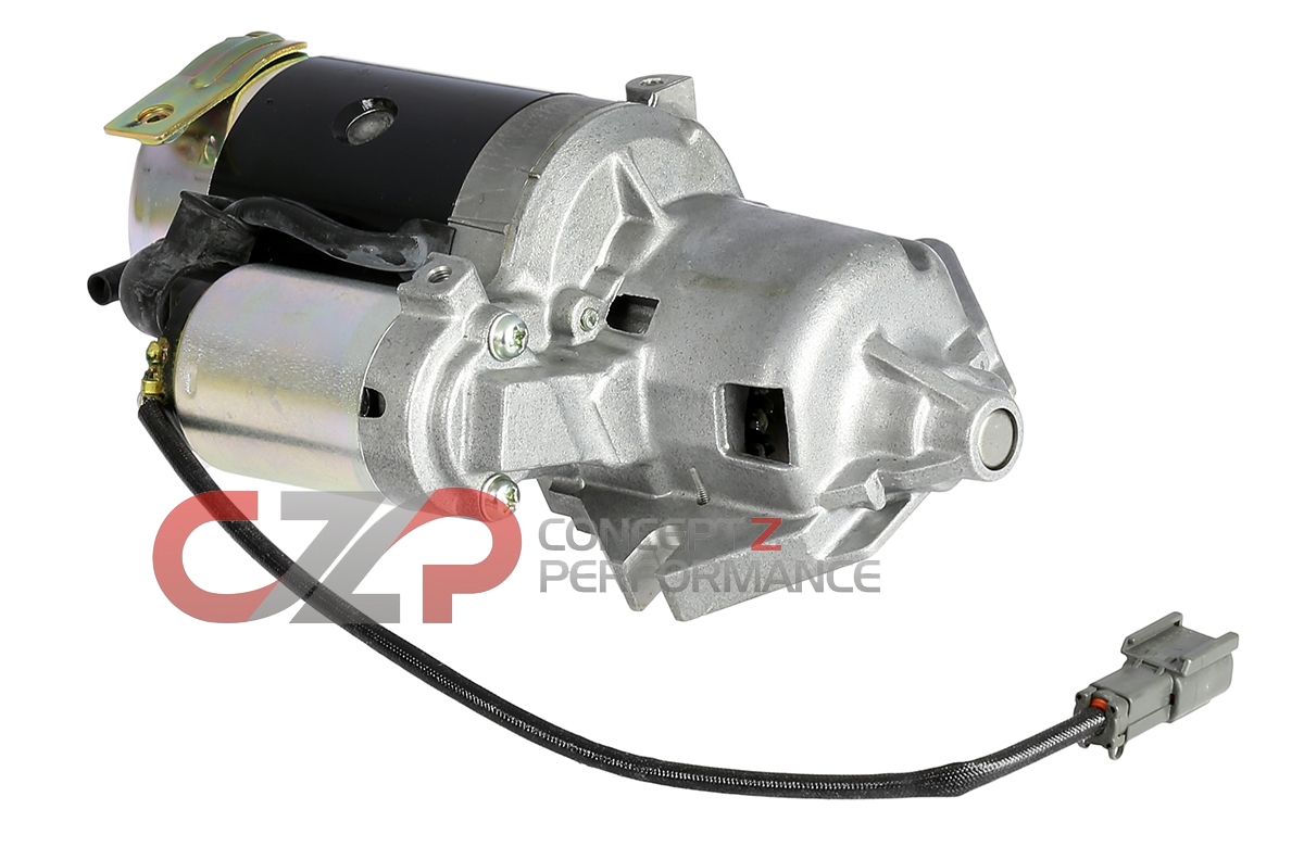 Nissan OEM 2330M-30P16RW Remanufactured Starter Assembly - Nissan 300ZX 90-96 Z32