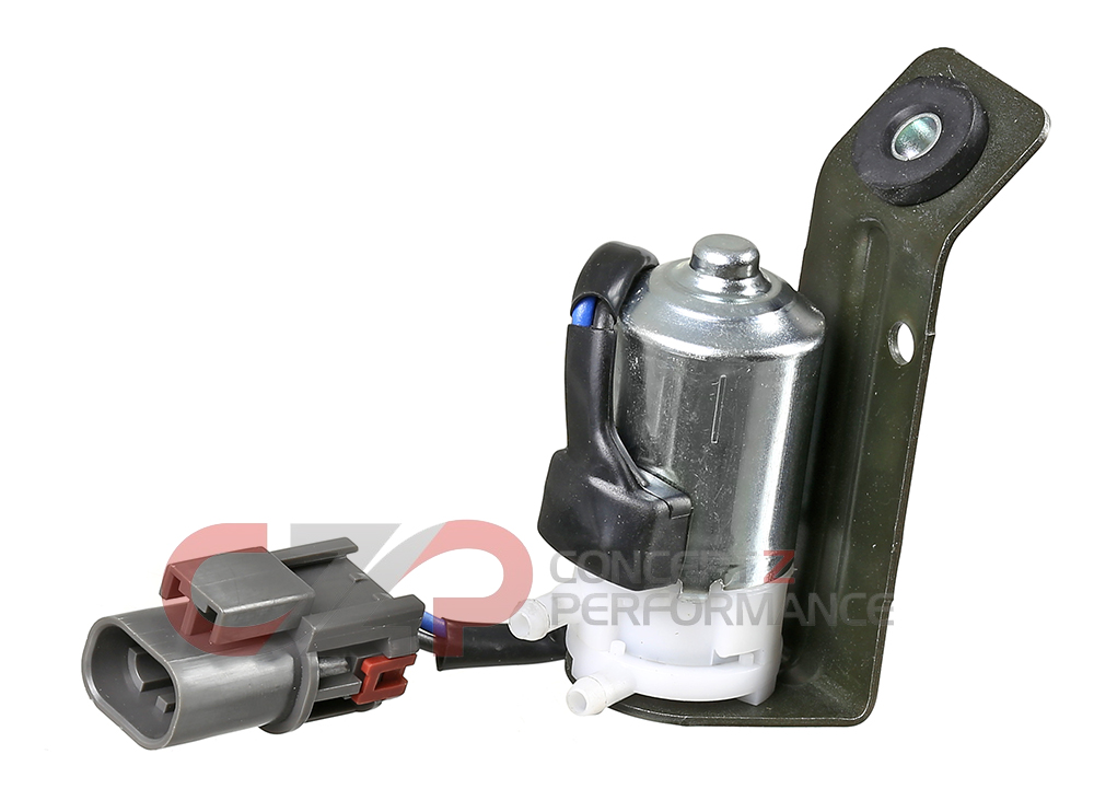 nissan oem 300zx windshield washer fluid motor pump