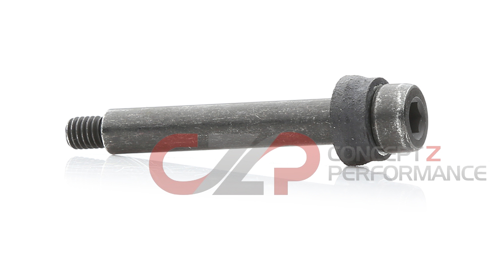 Nissan OEM Timing Belt Cover Long Bolt - Nissan 300ZX Z32