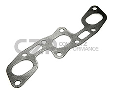 Nissan OEM 14036-30P00 Header / Exhaust Manifold to Head Gaskets - Nissan 300ZX 90-96 Z32