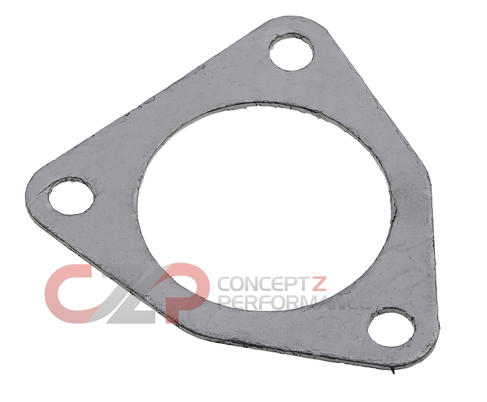 Berk Technology Header to Catalytic Converter / Test Pipe Gasket, VQ35DE - Nissan 350Z / Infiniti G35