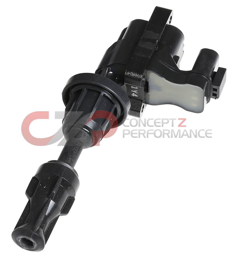 Ignition Coil Order: Nissan / Infiniti Nissan OEM B2448-30P03 Spark Plug