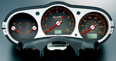 Z33 Electronics - Concept Z Performance