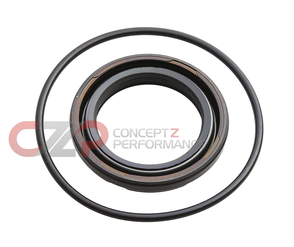 300zx Turbo Seal Kit: Suspension & Steering :: Steering System & Components