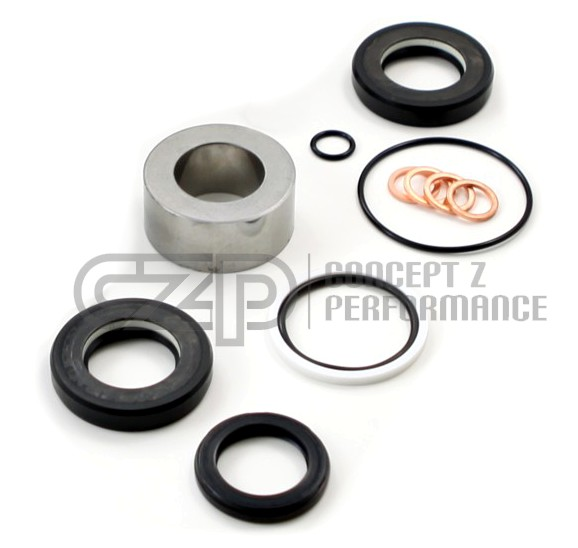 Power Steering Rack and Pinion Seal Kit for Nissan 300ZX Power Steering Seals