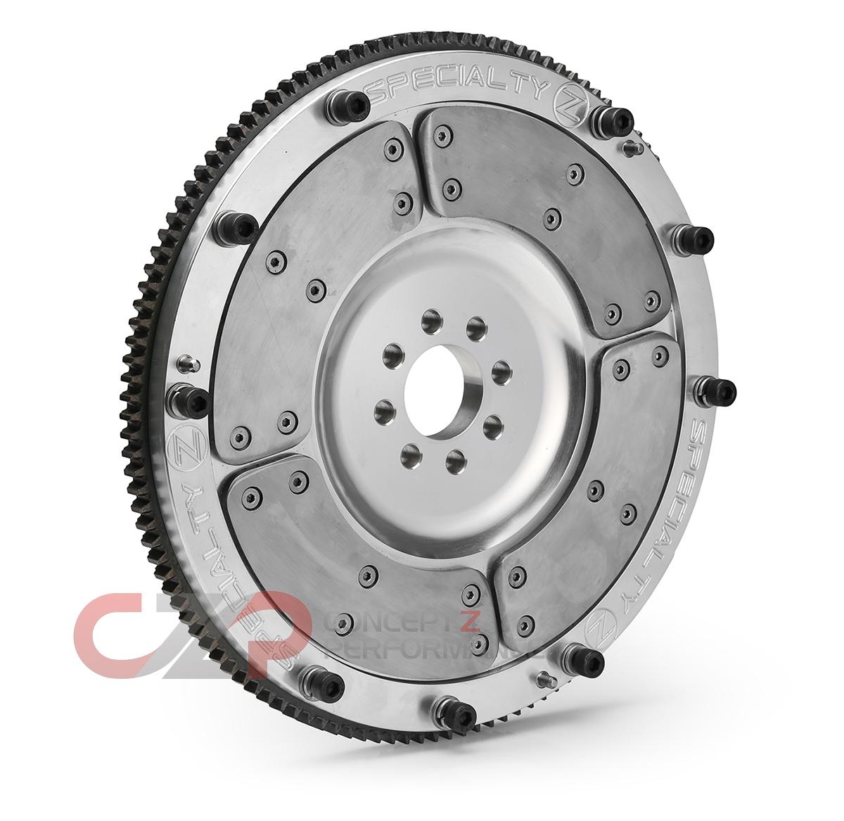 Specialty Z / RPS BF-17909 CYN-R-G Billet Aluminum