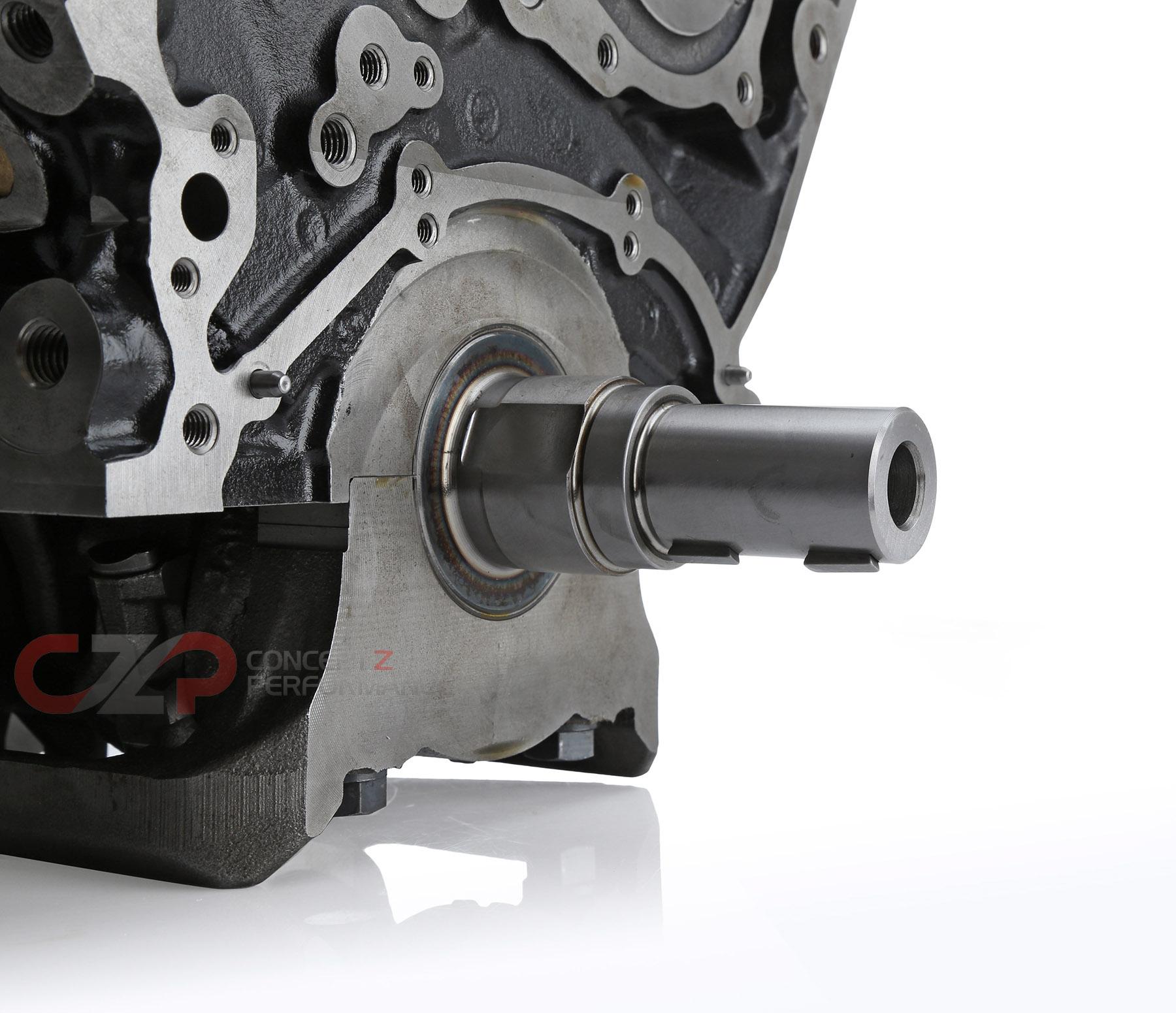 300zx Twin Turbo Motor: Nissan / Infiniti Nissan OEM 10103-40PC0 VG30DETT Engine