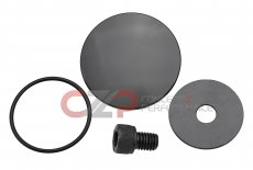 CZP Rear Wiper Delete Cap Kit - Nissan 300ZX 90-96 Z32