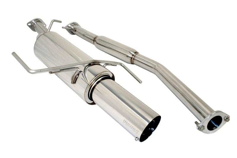 Megan Racing MR-CBS-NS1425 240SX NA Type Cat-Back Exhaust System - S14