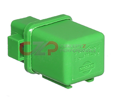 Nissan OEM Fuel Pump or Ignition Coil / Power Transistor Unit Relay - Nissan OEM 90-95 Z32