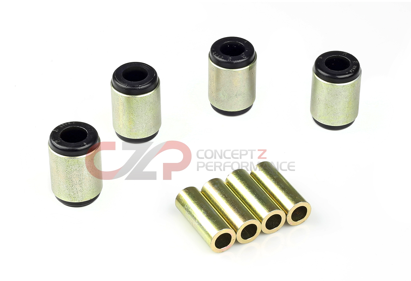 Whiteline Rear Upper Inner Control Arm Bushing Kit - Nissan 350Z 370Z / Infiniti G35 G37
