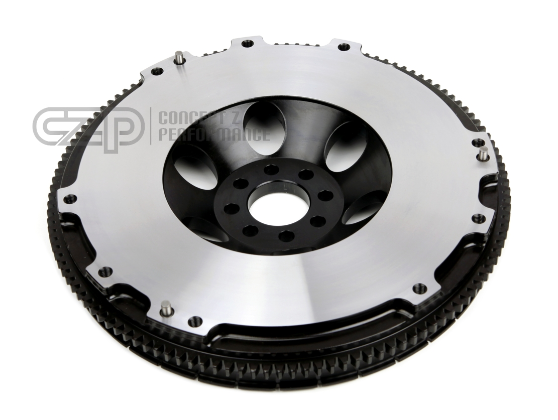 Competition Clutch Ultra Lightweight Steel Flywheel, VQ35DE  - Nissan 350Z / Infiniti G35