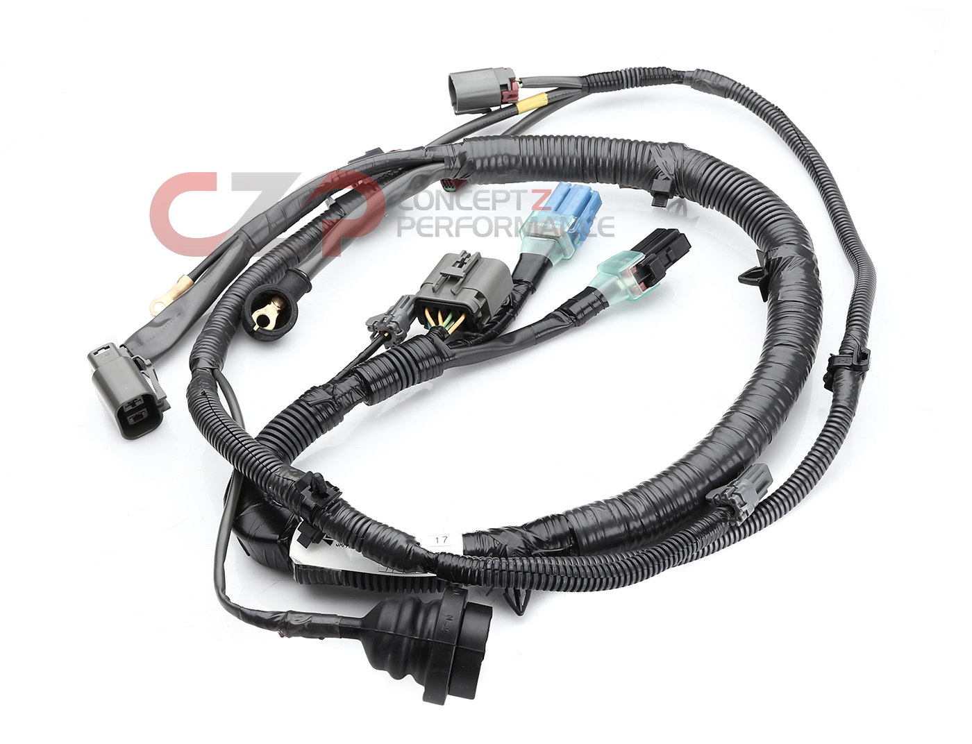 nissan alternator wiring  nissan  free engine image for