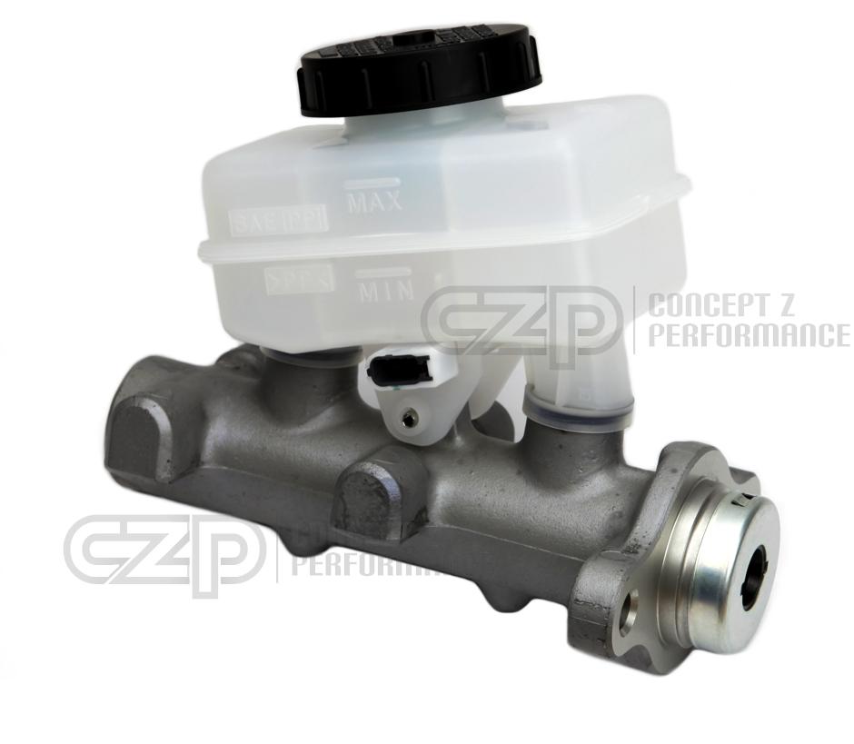 03-08 Nissan 350z Z33 OEM Brake Master Cylinder 1 /& 1//16th
