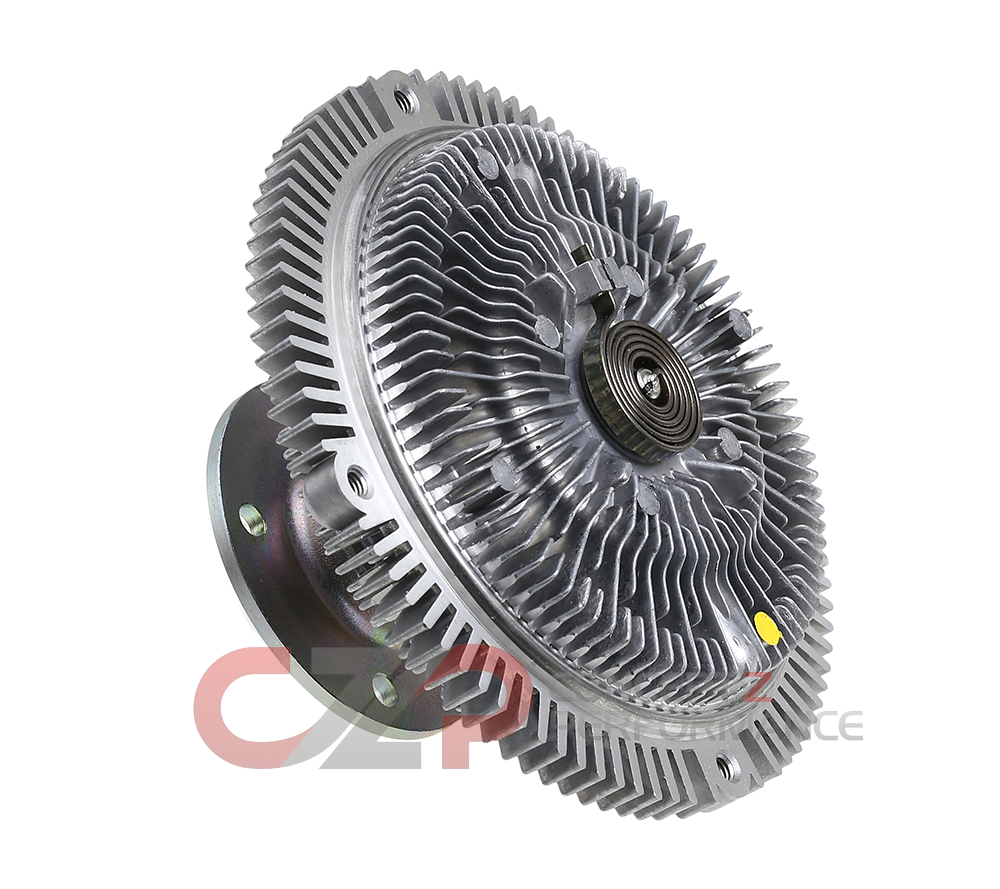 Nissan OEM Radiator Fan Clutch Twin Turbo TT - Nissan 300ZX Z32