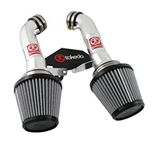 Takeda Stage-2 PRO DRY S Intake System Infiniti 08+ G37 & Q60 Coupe CV36