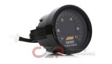 AEM 30-4900 Air Fuel Failsafe Wideband Air/Fuel & Boost-In-One Gauge - UEGO
