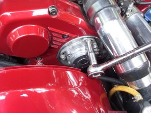 Ignition Timing - Z32 Wiki
